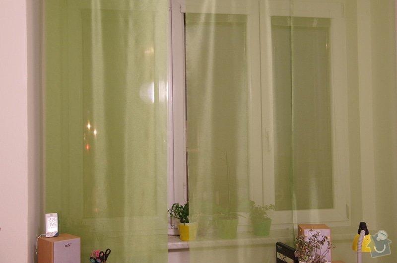 Seřízení plastových oken: IMGP2218