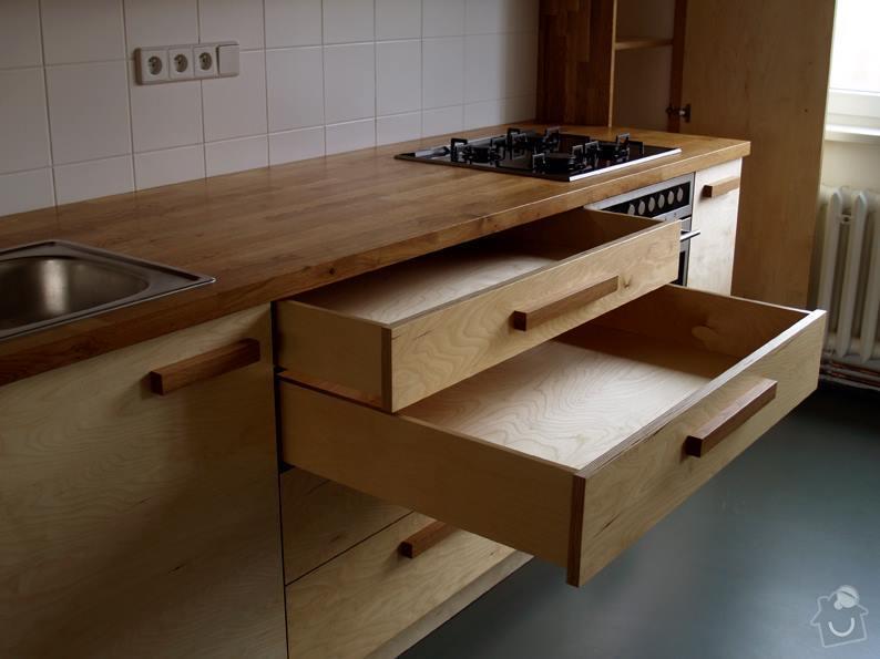 Výroba kuchyňské linky: 1374064_260796120711940_1517935921_n