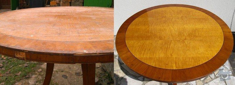 Zrestaurování stolu: 480890_227948780663341_1349963114_n_1_