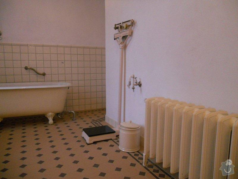 Koupelna zednik: DSCN1514