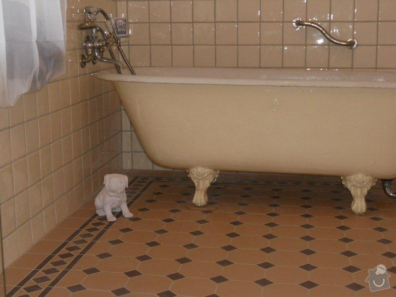 Koupelna zednik: DSCN1515