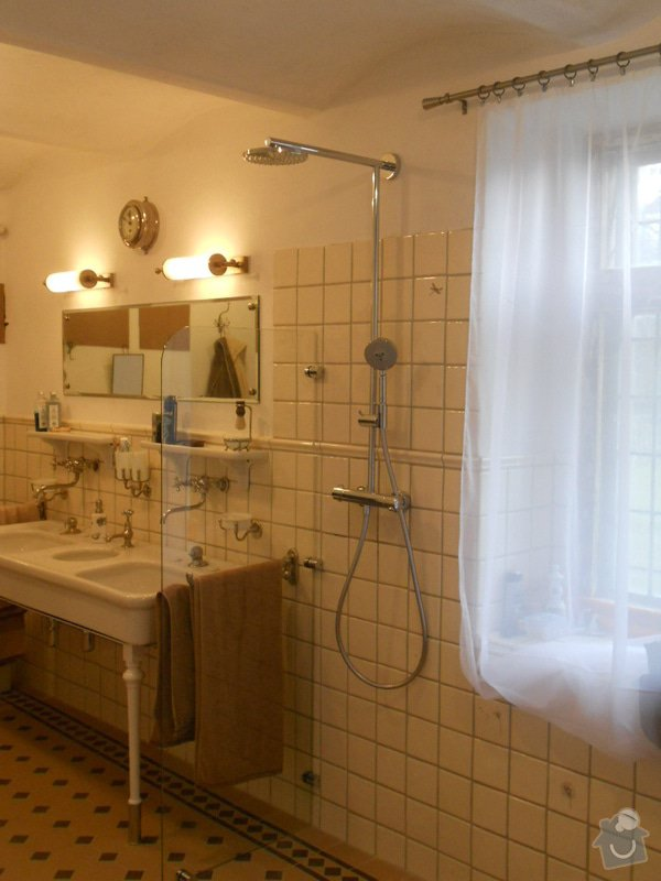 Koupelna zednik: DSCN1519
