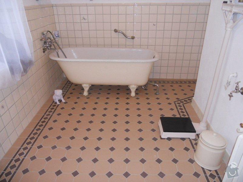 Koupelna zednik: DSCN1521