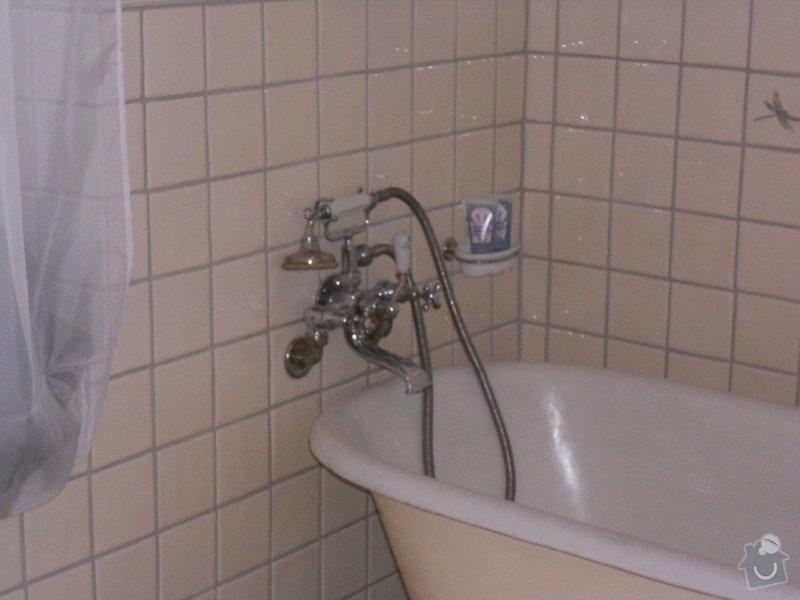 Koupelna zednik: DSCN1522