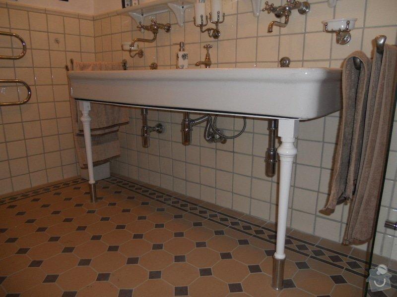 Koupelna zednik: DSCN1526
