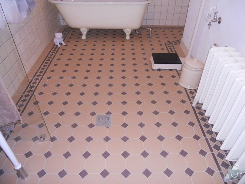 Koupelna zednik: DSCN1533