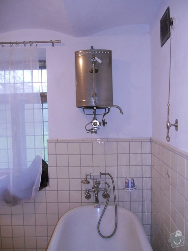 Koupelna zednik: DSCN1536