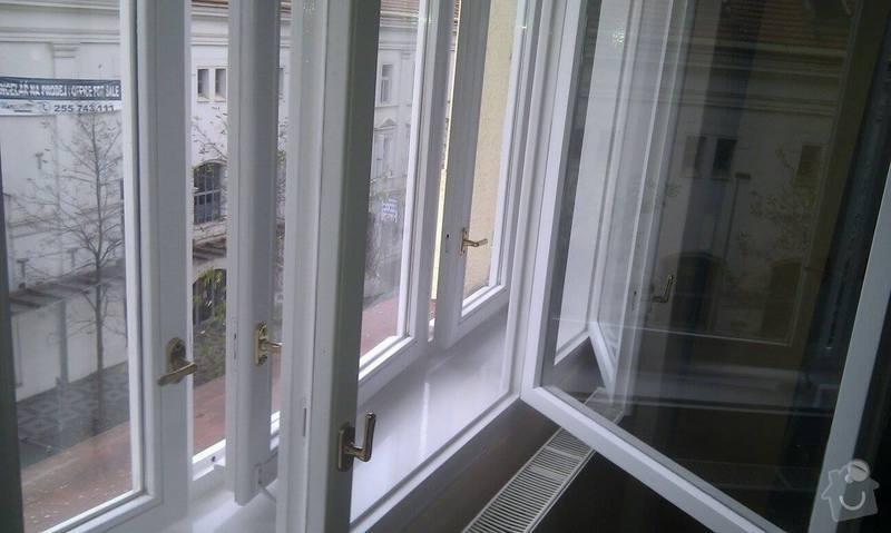 Lakování oken a dveří: 1487827_1390619534522110_1149507771_o