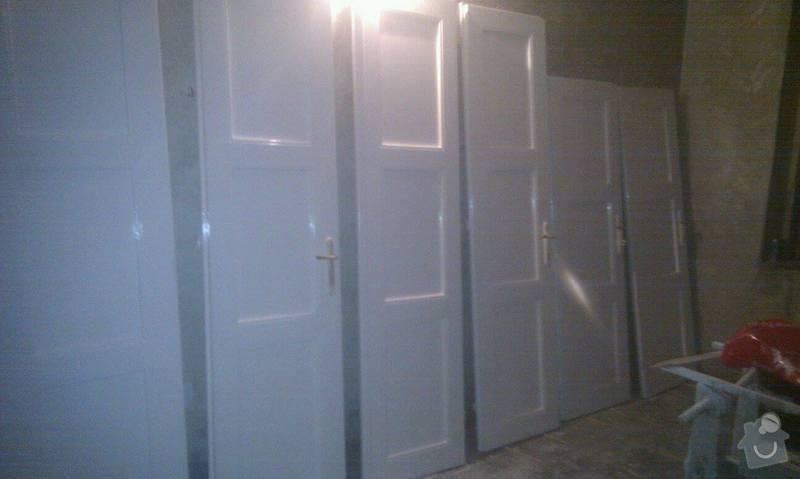Lakování oken a dveří: 1492580_1390620167855380_567987524_o