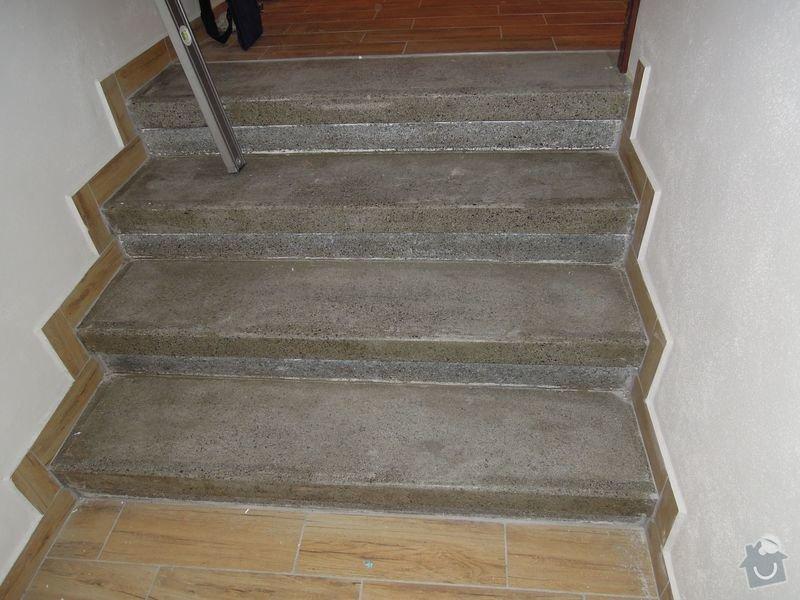 Cisteni kamennych schodu: DSCN2834