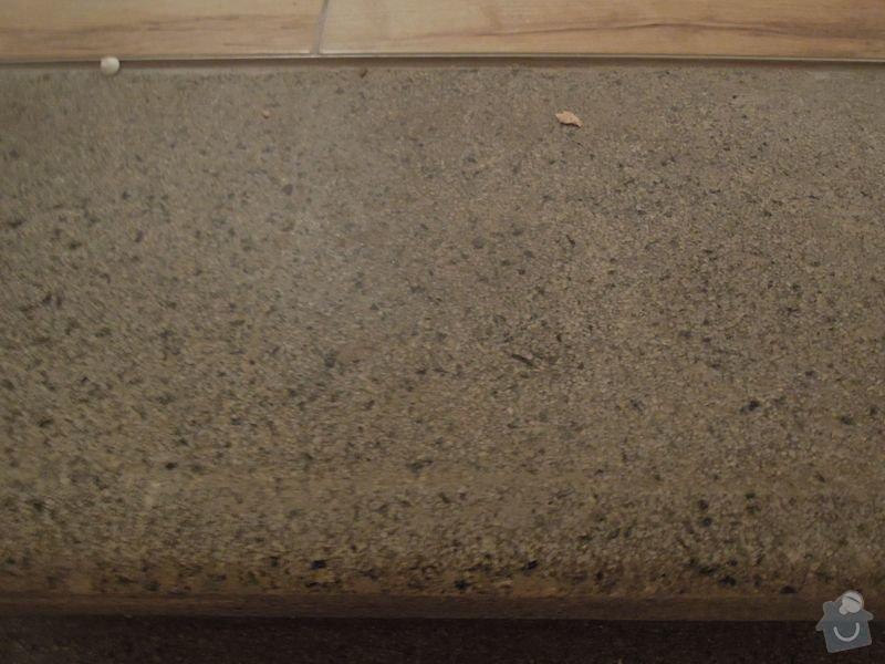 Cisteni kamennych schodu: DSCN2836