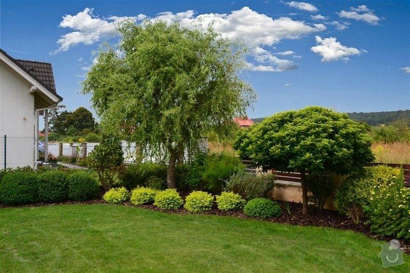 Pravidelná údržba zahrady: upravenaDSC_0127