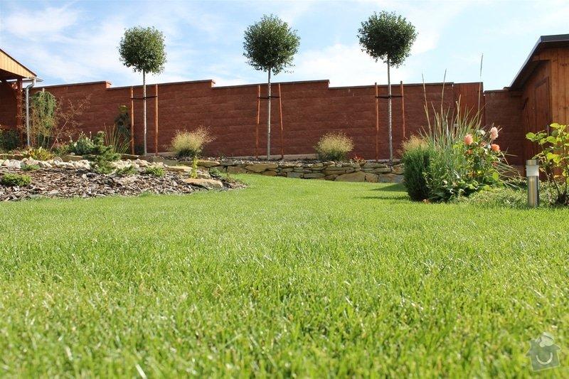 Návrh a realizace zahrady: IMG_2184