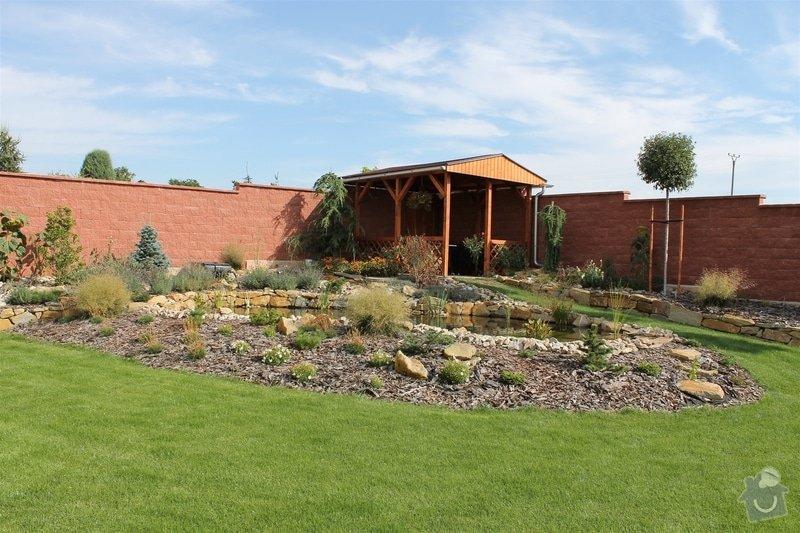 Návrh a realizace zahrady: IMG_2158