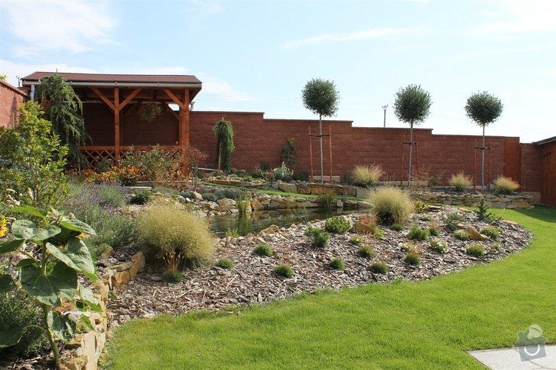 Návrh a realizace zahrady: IMG_2167