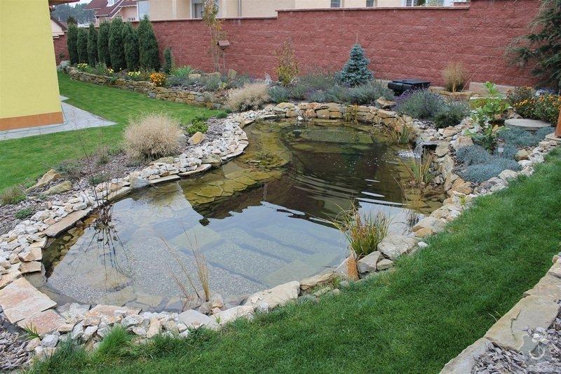 Návrh a realizace zahrady: IMG_2518