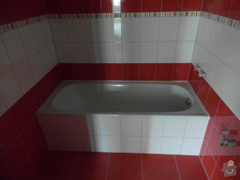 Obložení koupelny a WC: SAM_1083