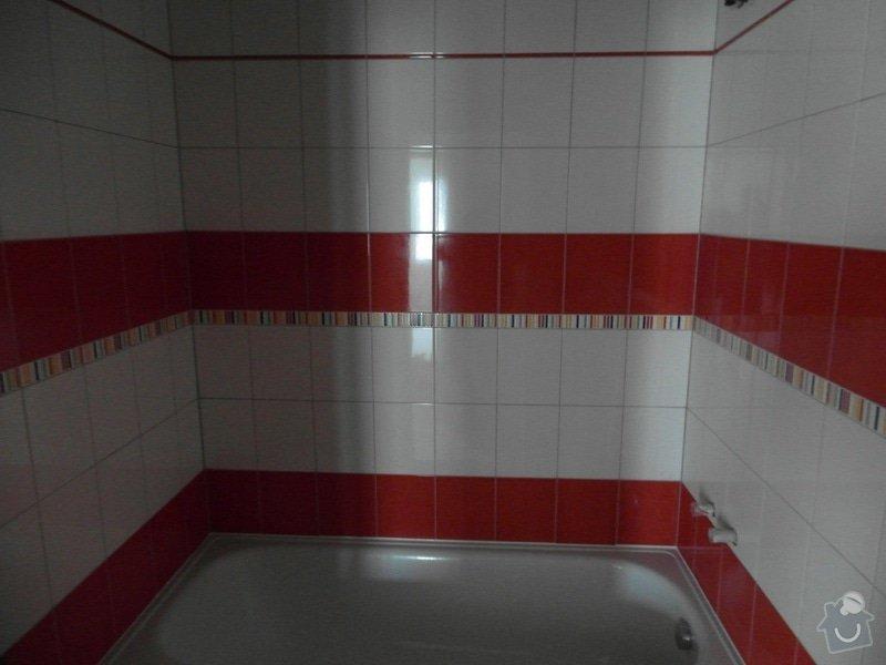 Obložení koupelny a WC: SAM_1084