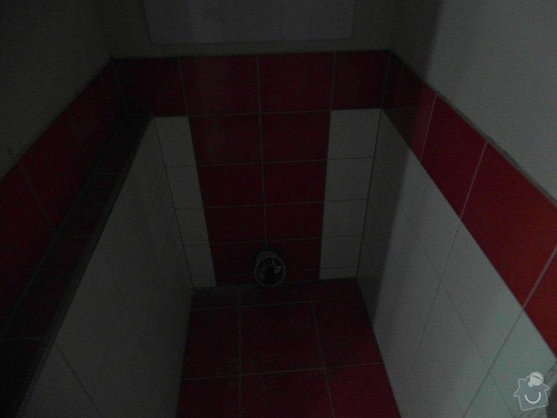 Obložení koupelny a WC: SAM_1085