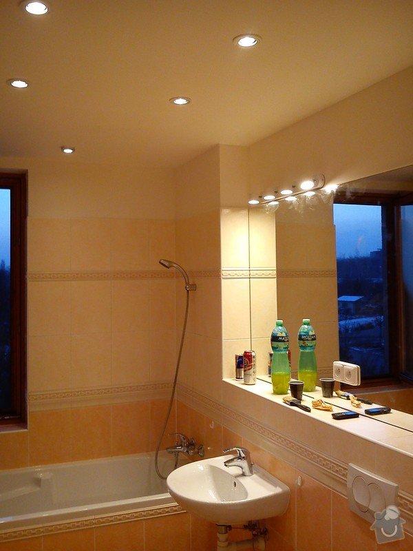 Poptáváme malířské práce cca (rozloha pokojů cca 57m2): DSC_0036