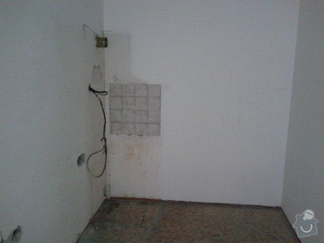 Rekonstrukce bytu: 20131103_113212
