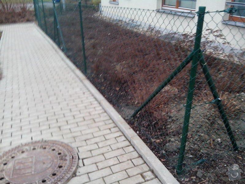 Oplocení Zbraslav: oploceni_Zbraslav_2