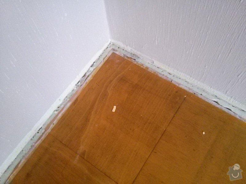 Nová podlaha do obýváku: CAM00072