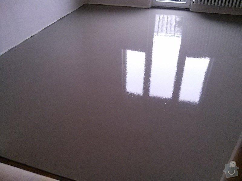 Nová podlaha do obýváku: CAM00076