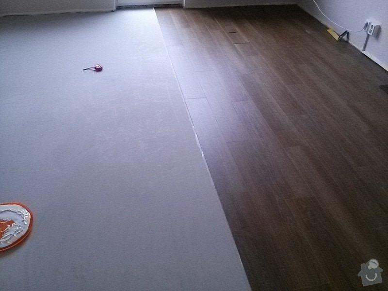 Nová podlaha do obýváku: CAM00080