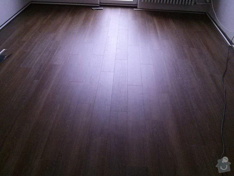 Nová podlaha do obýváku: CAM00082