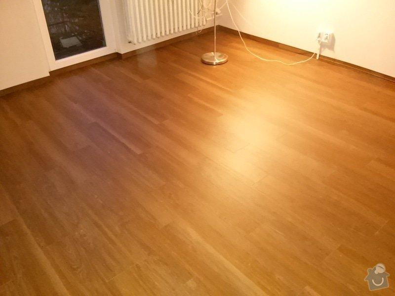 Nová podlaha do obýváku: CAM00085