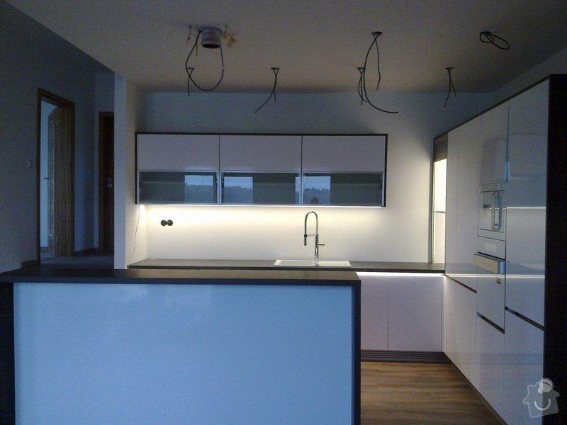 Kuchyňská linka: 13112013589