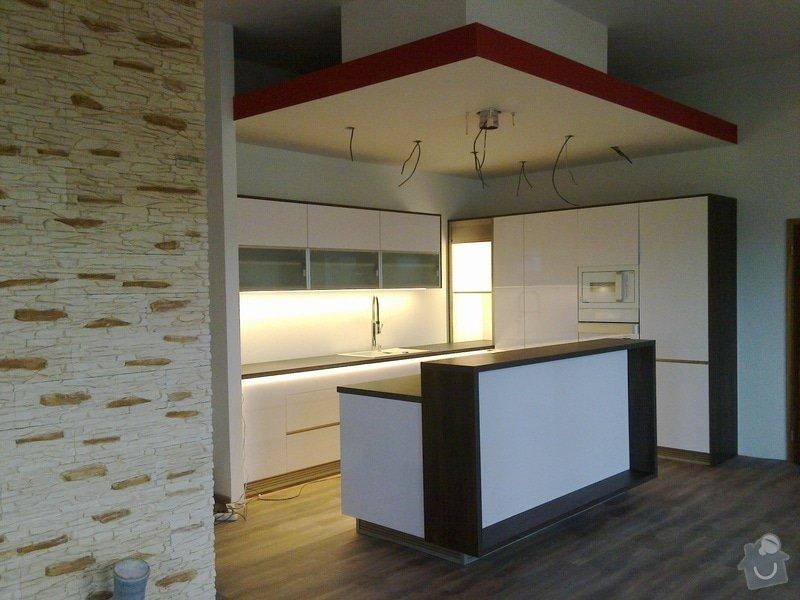 Kuchyňská linka: 13112013586
