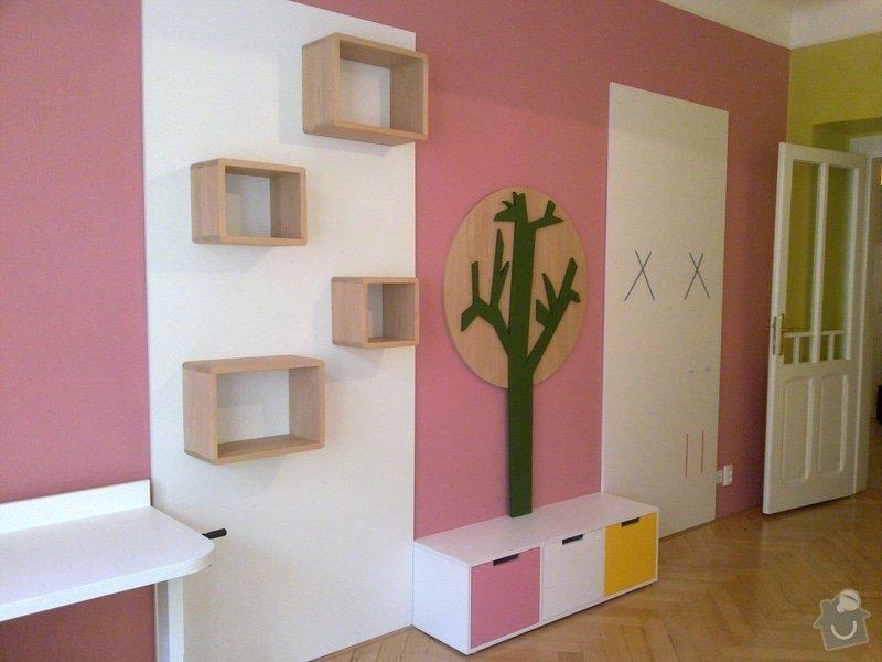 Nábytek do dětského pokoje: 16102013553