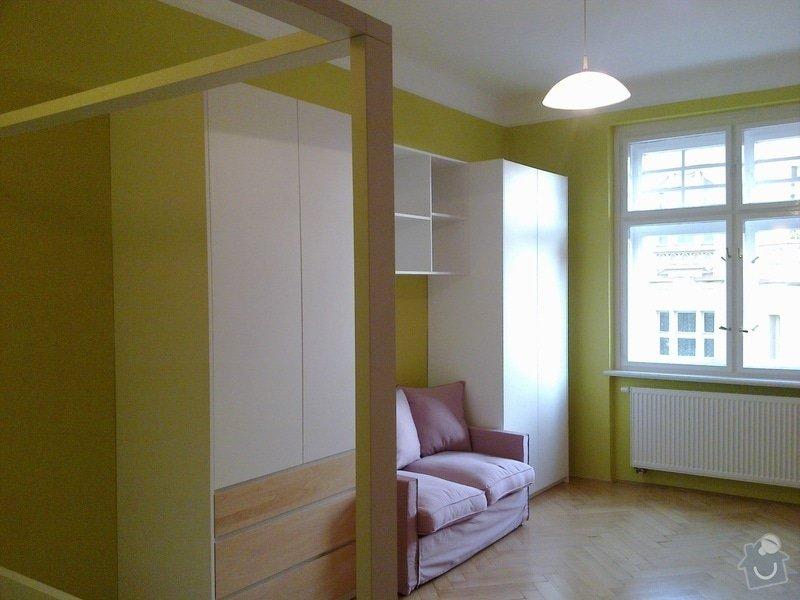 Nábytek do dětského pokoje: 16102013555