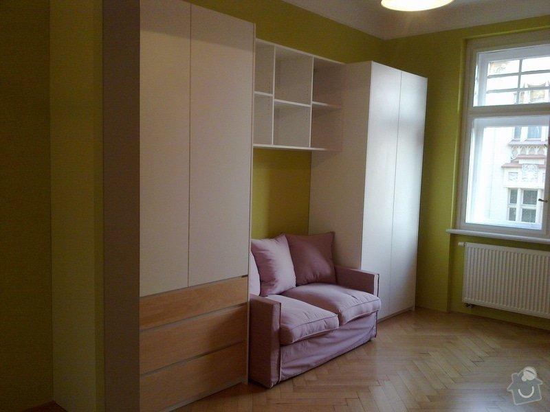 Nábytek do dětského pokoje: 16102013556