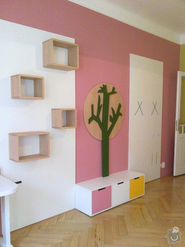 Nábytek do dětského pokoje: 16102013554