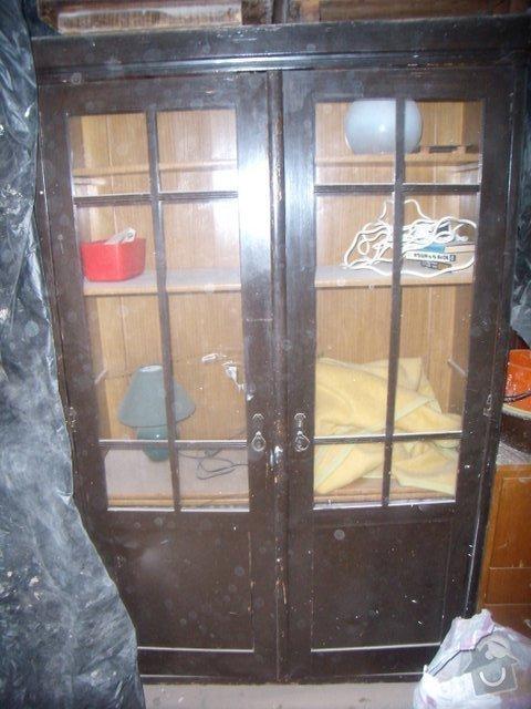 Renovace skříně: 022
