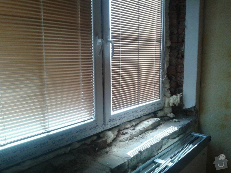 Libáň výměna oken: Fotografie-0009