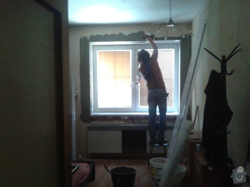 Libáň výměna oken: Fotografie-0011