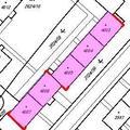 Zatepleni stitu bytoveho domu 3 patroveho zateplit cervene oznacene steny