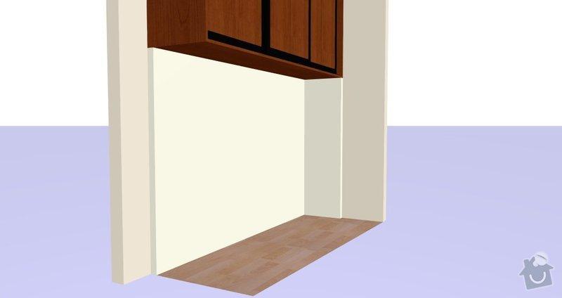 Skříňku nad pracovní stůl: sachova_lucie_-_po_zamereni_2.
