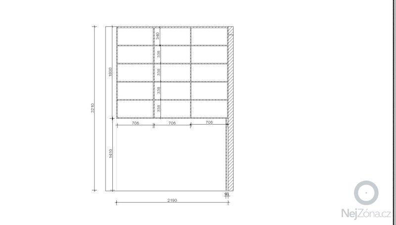 Skříňku nad pracovní stůl: sachova_lucie_-_po_zamereni_-_rez