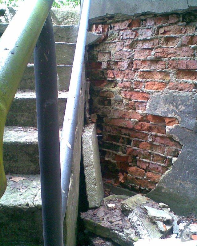 Oprava vchodu a přístupu: Obraz006