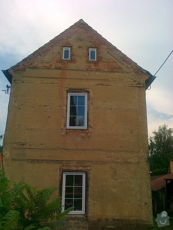Rekonstrukce střechy: Strecha_2
