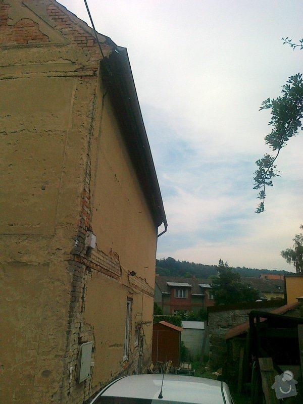 Rekonstrukce střechy: Strecha_3