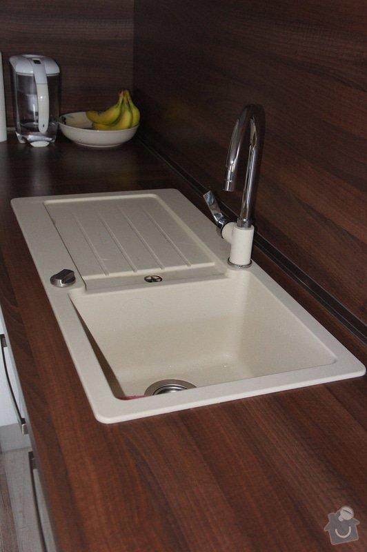 Výroba kuchyňské linky: DSC00968