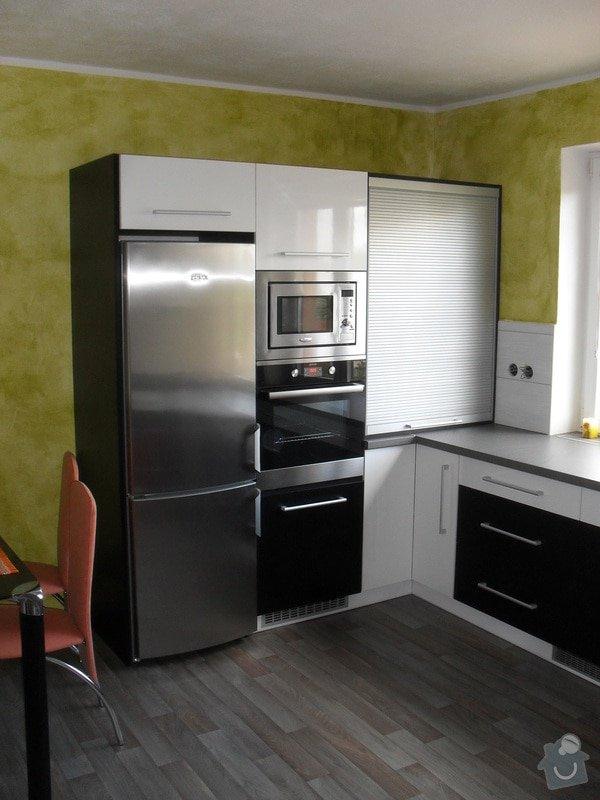 Kuchyňská linka : Novackova_3