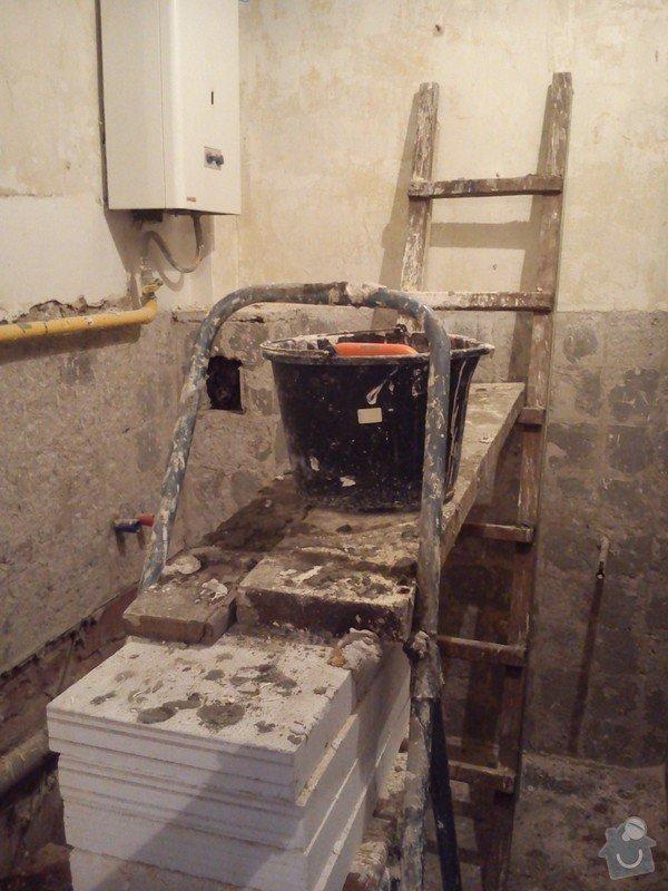 Rekonstrukce bytu: 041