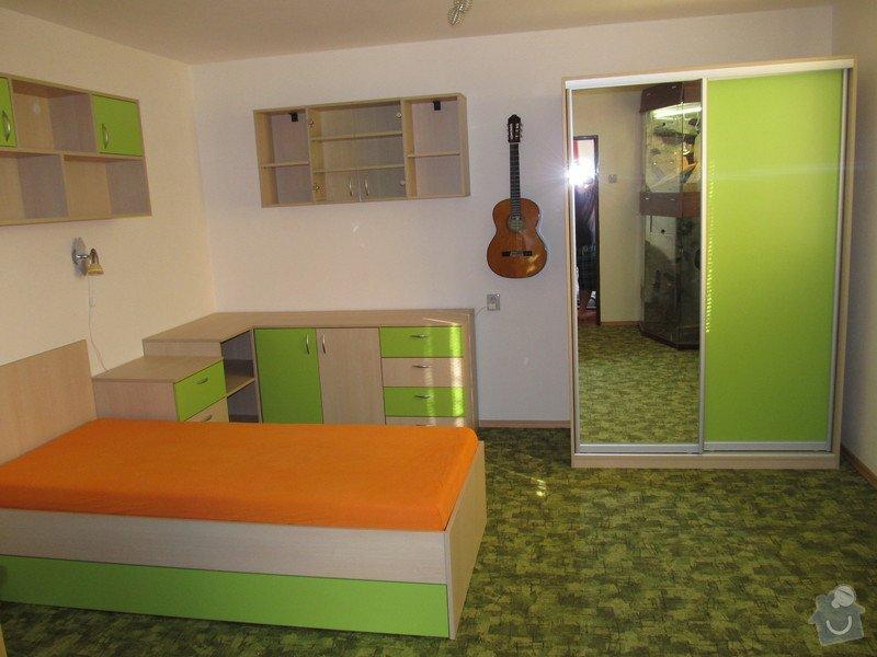 Dětský pokoj: IMG_1458